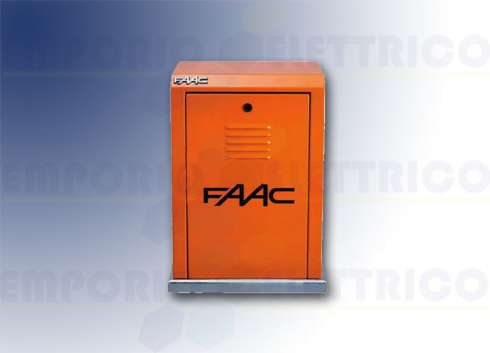 faac motoriduttore 884 mc 3ph 400v ac 109885