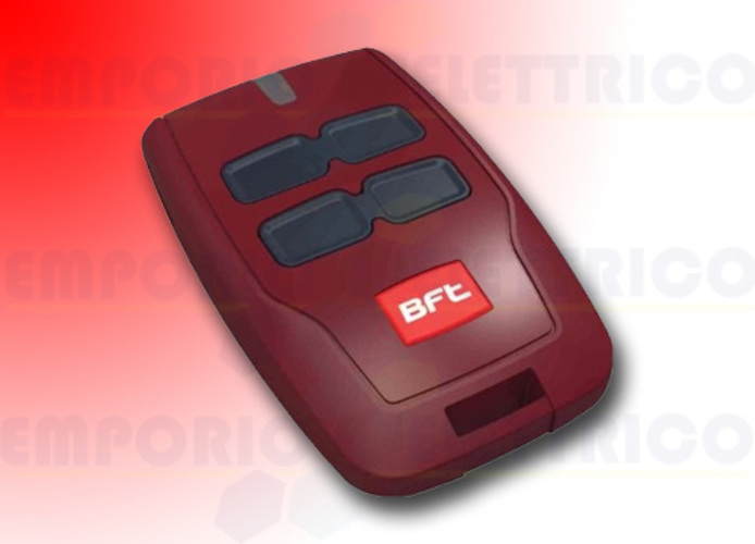 bft 4-channel remote control 433 mhz mitto b rcb04 r1 vineyard d111945