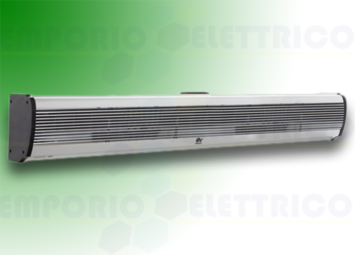 vortice barriera d'aria air door ad1200 65196